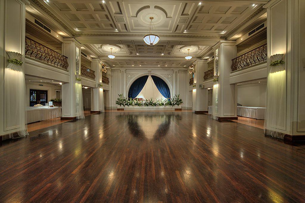 The Grand Ballroom at The Phoenicia Malta