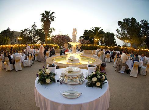 The Rotunda at The Phoenicia Malta