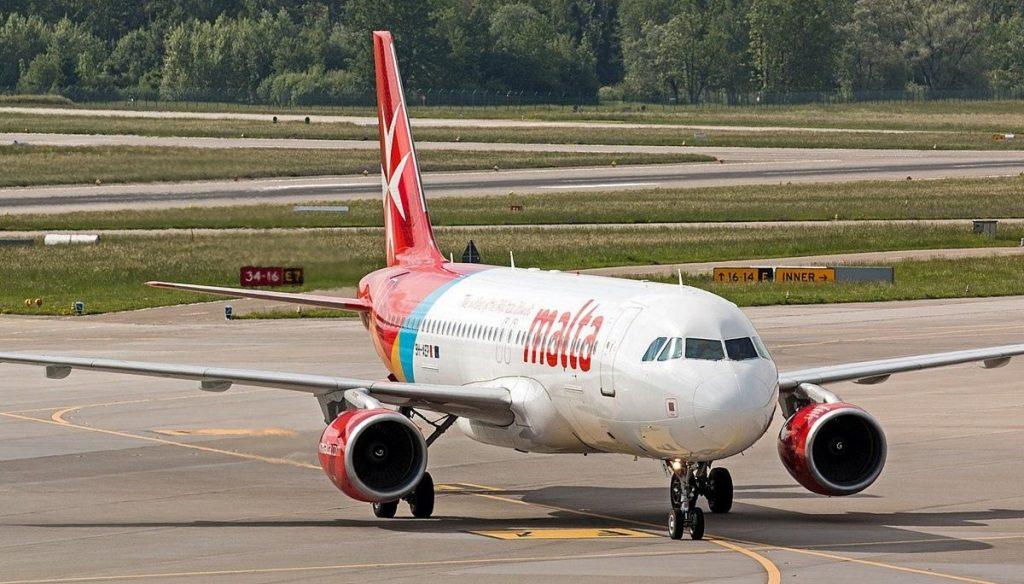 Air Malta Discount