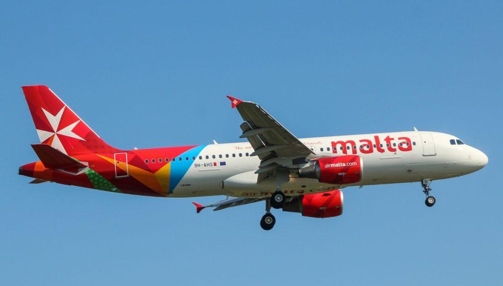 Air Malta Offer