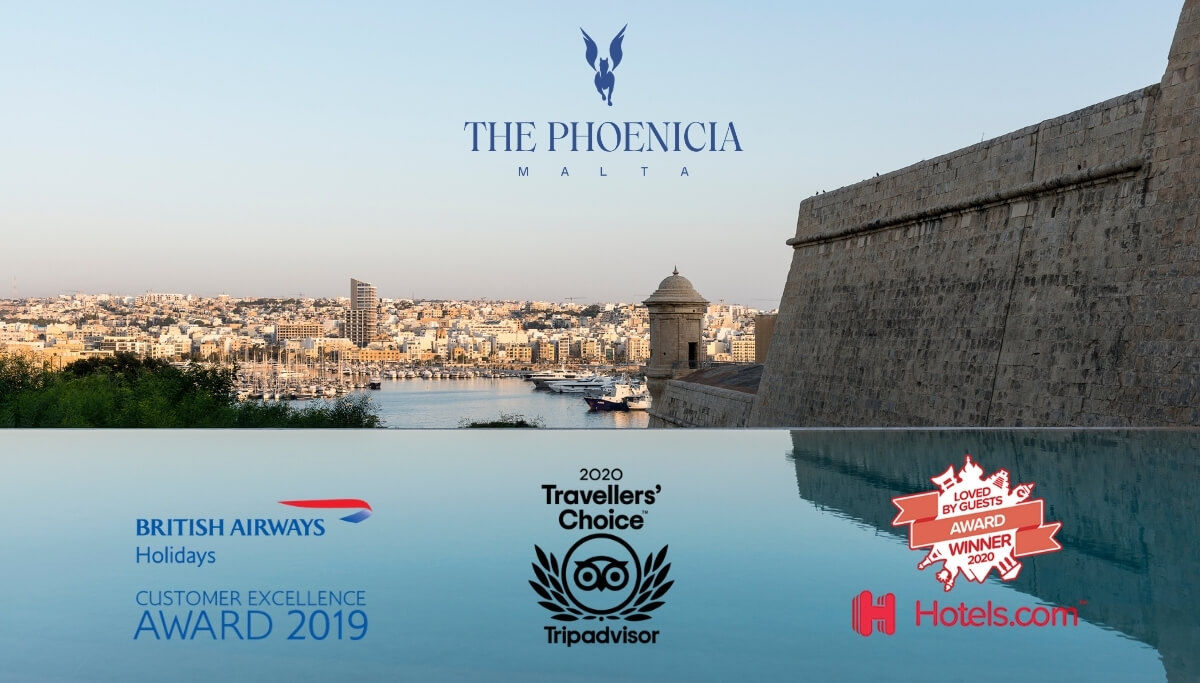 The Phoenicia Malta Awards