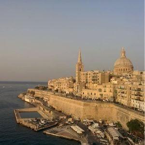 Valletta City - Malta