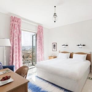 Executive Room - The Phoenicia Malta