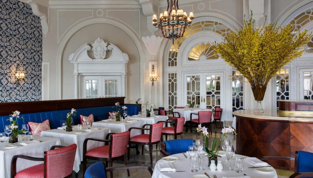 The Phoenix Restaurant - The Phoenicia Malta