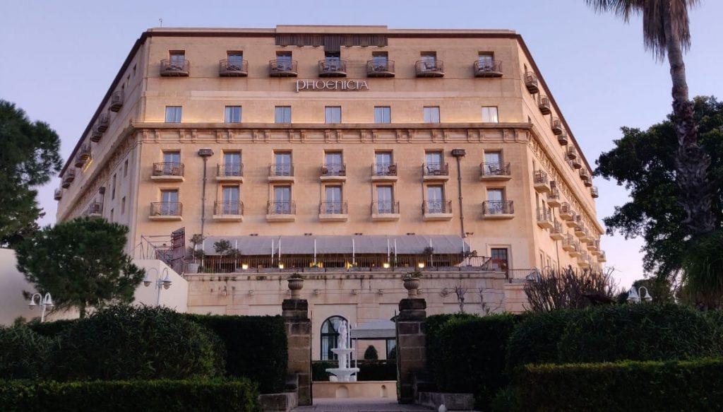 The Phoenicia Malta Careers
