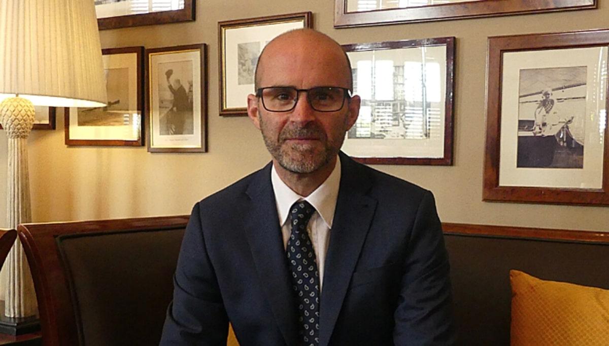Andrew Strickland - Director of Sales & Marketing - ThePhoenicia Malta