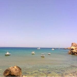 Hiring a Boat in Malta