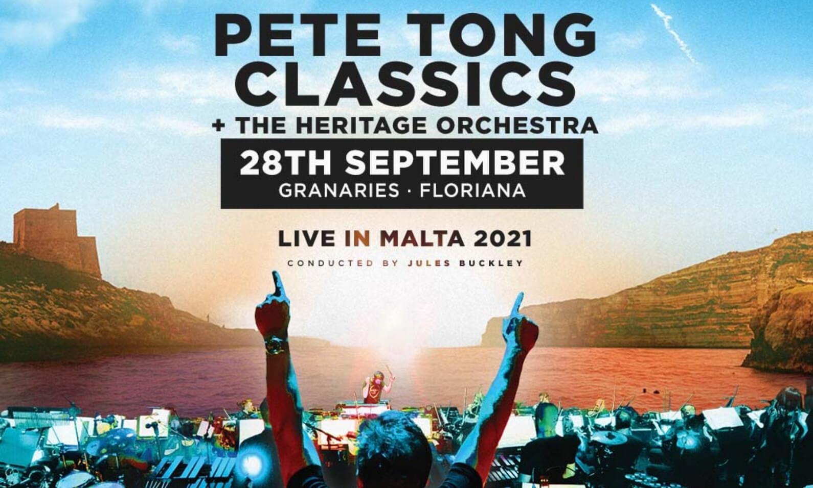 Pete Tong Classics - Malta