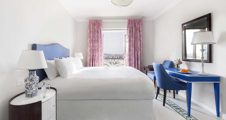 Delux Harbour View Room